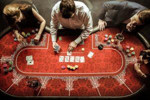 Cum gasesti cea mai profitabila masa de poker pentru tine