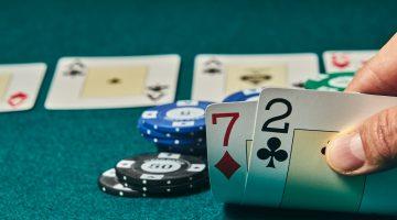 Cum jucam Omaha Hi Lo dupa regulile generale ale pokerului
