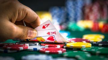 Cum sa joci poker si primele notiuni introductive de joc