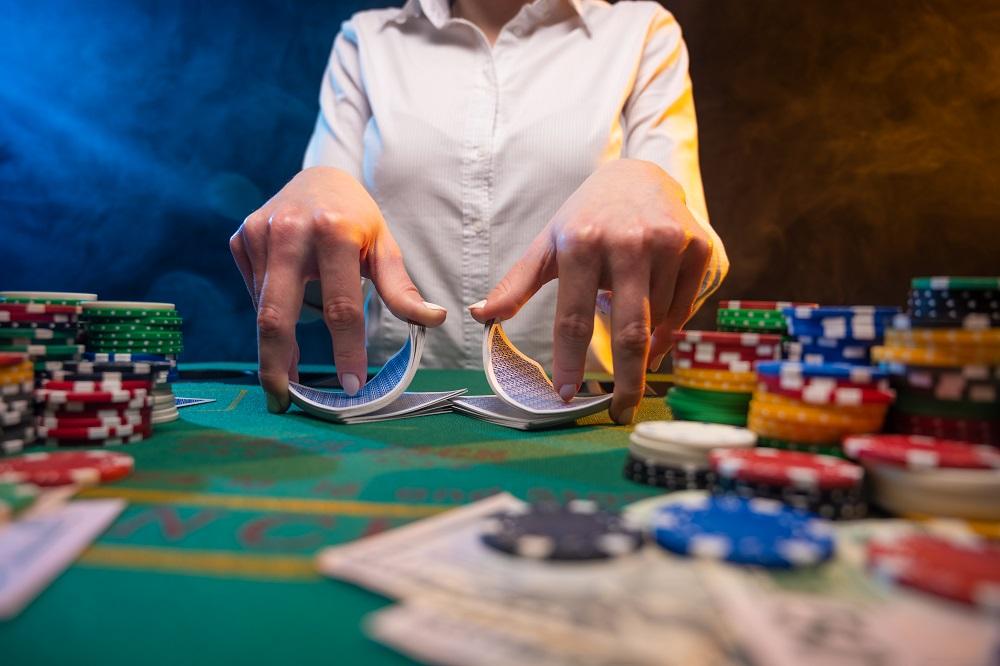 De ce este Stud Poker cel mai popular poker