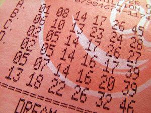 Exista sute de pagini web cu rezultate loto pentru loterii