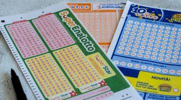 Loto italia este cea mai iubita loterie de la pariuri