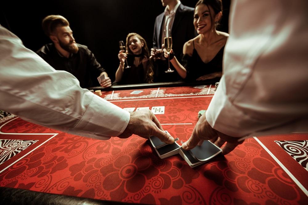 Omaha poker este o varinta buna pentru turneele puternice