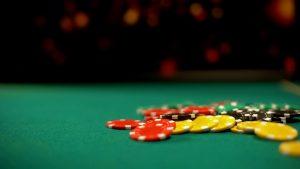 Reguli de pariere la Texas Holdem pe secventa de Flop