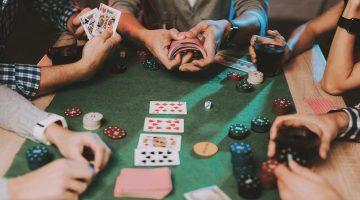 Cand este momentul sa maresti miza la o mana de poker