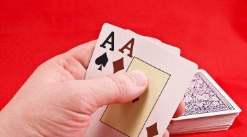 Cand trebuie sa fortezi norocul la un turneu de poker online