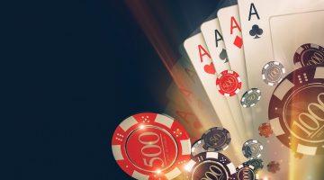 Cum este norocul paradoxal la multe mese de poker