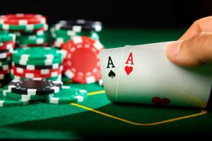 Cum iti canalizezi strategia de poker pe o singura directie