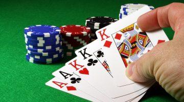 Cum puteti prelua controlul asupra sanselor voastre la poker