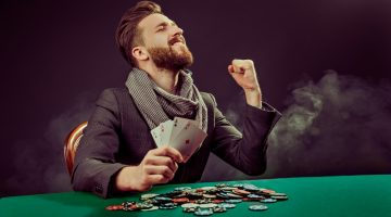 Cum sa detii controlul asupra variantei in poker pe bani