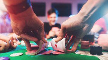 Cum sa eviti jocul in bucla la turneele de poker online