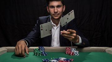 Cum sa te feresti de a invata incorect sa joci poker