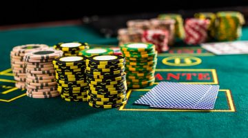 Cum sa-ti pregatesti strategia de poker inca de la preflop