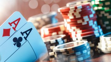 Lipsa de disciplina si ego-ul sunt piedici la masa de poker