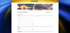 Admiral_registration
