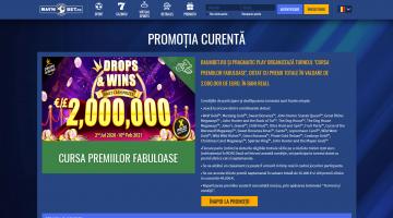 Cursa premiilor Pragmatic Play oferite de Baumbet Casino