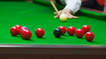 Cei 4 factori cheie sa pariezi cu succes pe snooker