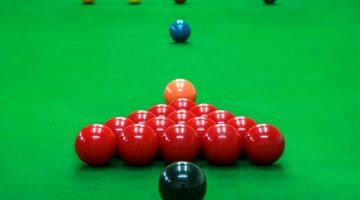 Cum sa pariezi la snooker pe turneele de importanta