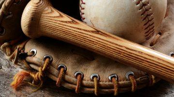 Pariaza pe baseball in functie de forta liniei de start