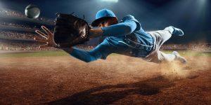Pariuri la baseball in baza evolutiei echipelor in timp