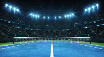 Sa pariezi pe tenis sa obtii profit dublu cu un singur pariu