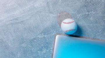 Pariaza pe baseball folosind strategia oportunitatilor