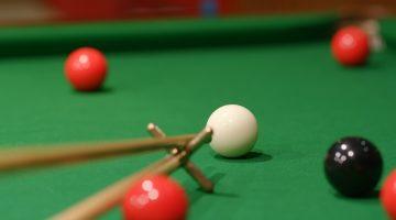 Trei factori de luat in seama cand pariezi snooker
