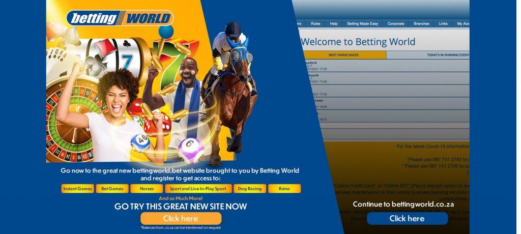 Betting World