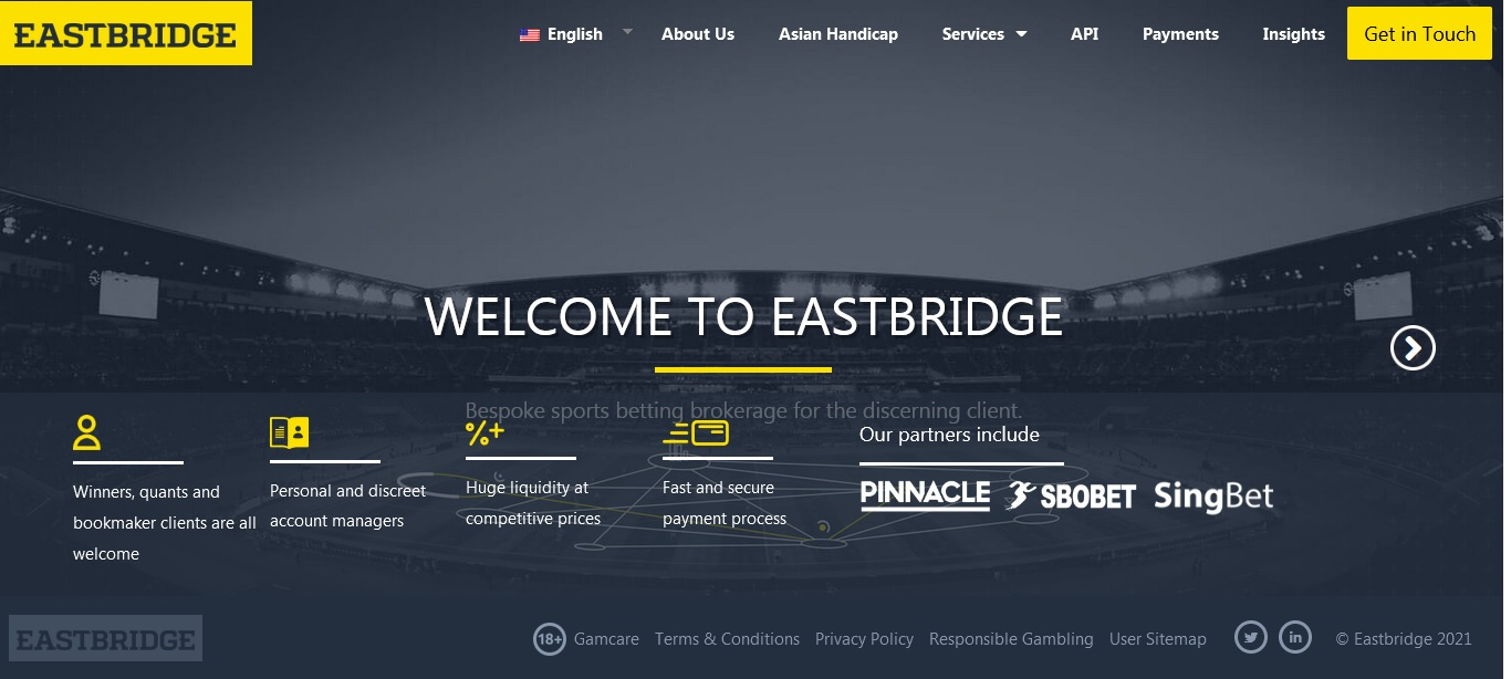 Eastbridge