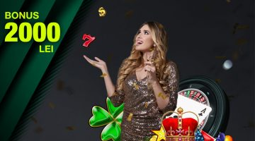 Un super bonus la Casino Gets Bet din 3 depuneri